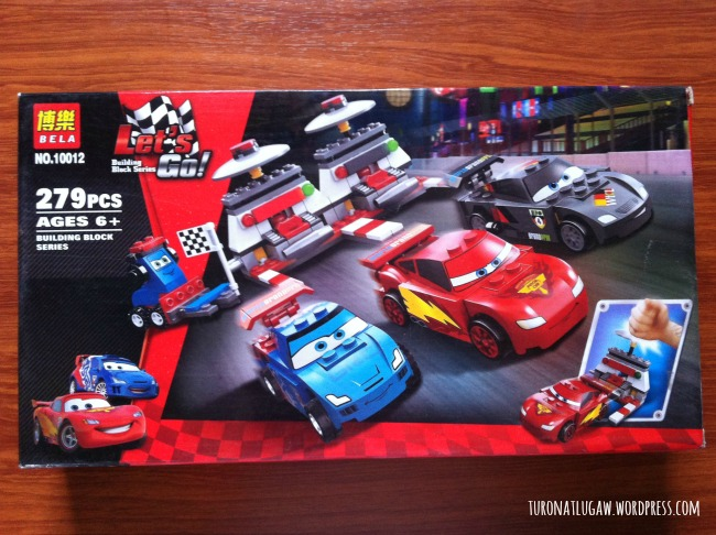 03.24 Bricks Cars 999 Mall Divisoria TuronATLugaw